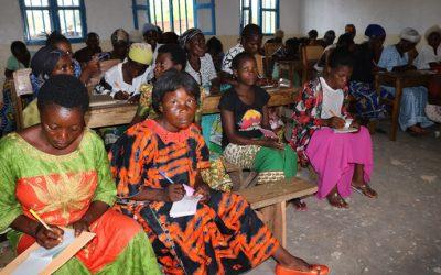 L'Église aide à former les femmes et les jeunes marginalisés