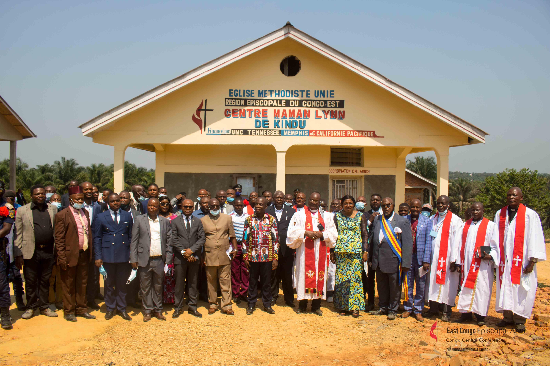 Ouverture officielle de la 9ème session de la Conférence Annuelle du Congo Est